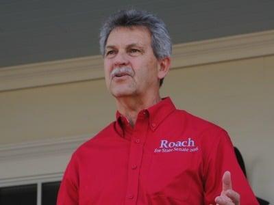 Rick Roach